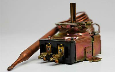 Robertshaw Thermostat Control