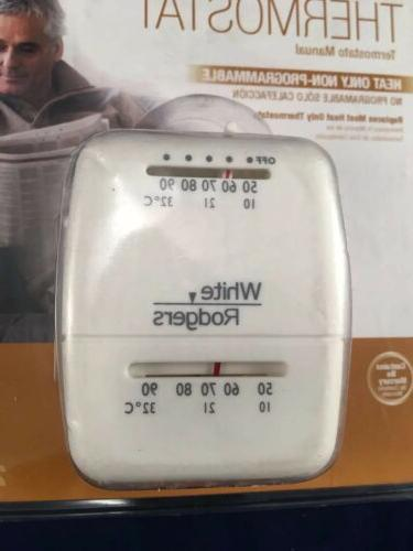 Thermostat Only Mobile 200