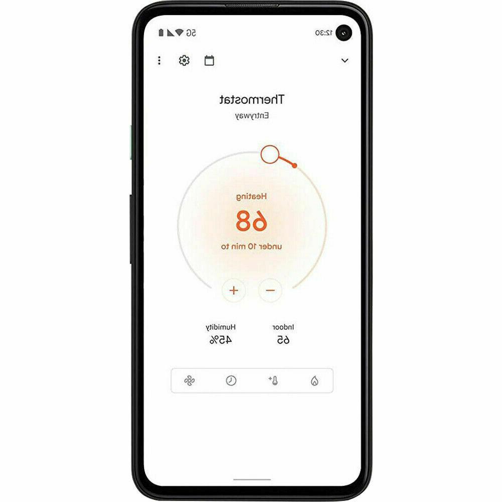 Google Nest Smart - GA02082-US