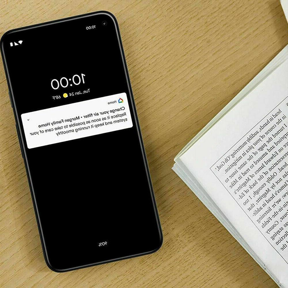 Google Smart -
