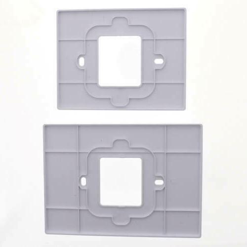Honeywell THP2400A1027W White Plate White 4