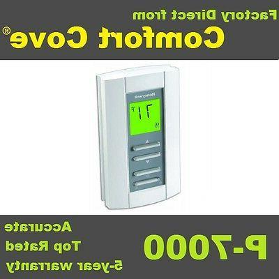 Honeywell TL7235A1003 Line Volt with Temperature 240-Volt