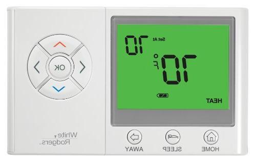 unp300 universal non programmable thermostat