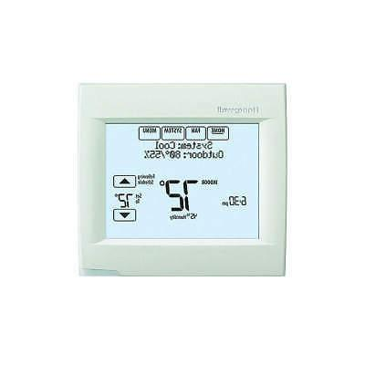 visionpro8000 wifi thermostat 3 stages th8321wf1001 white