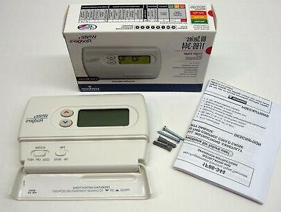 voltage thermostat