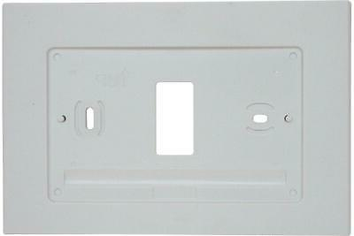 wall plate for sensi wi fi programmable