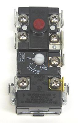 wh10 upper water heater thermostat