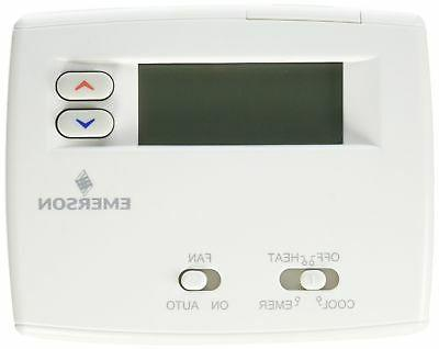 white rodgers 661487 rogrammable thermostat