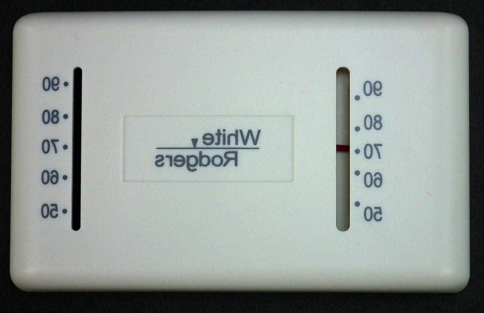 White Mechanical Heating 350 NEW