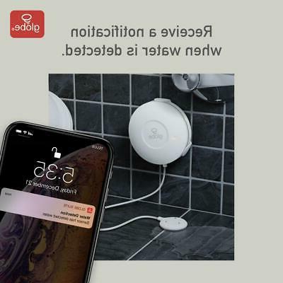 Globe Wi-Fi Water Detector Sensor