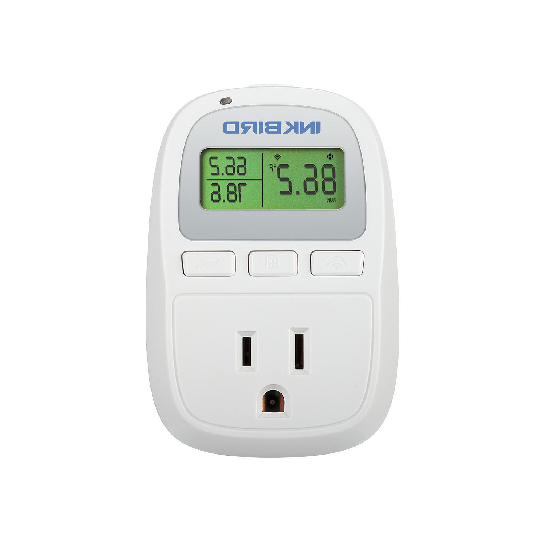 Inkbird Thermostat Wireless App 1200W