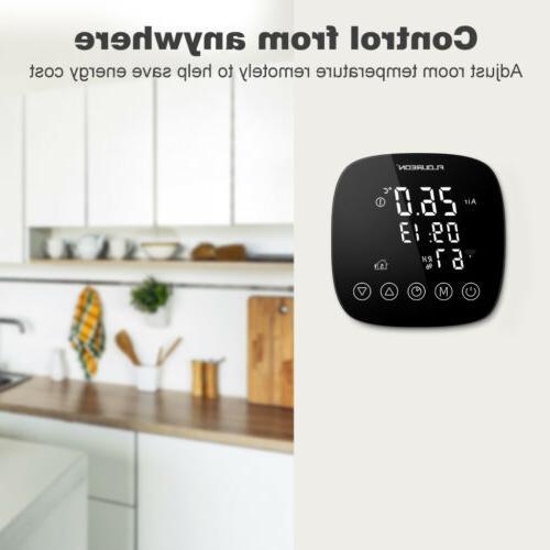 WiFi Sensor Day Programmable for Google Home