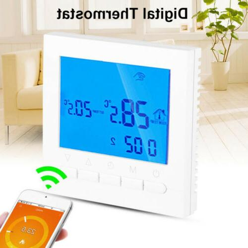 WiFi Programmable Home System 200-240V