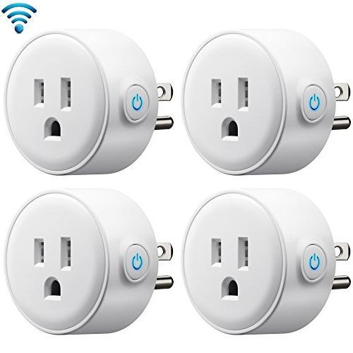 wifi smart plug mini