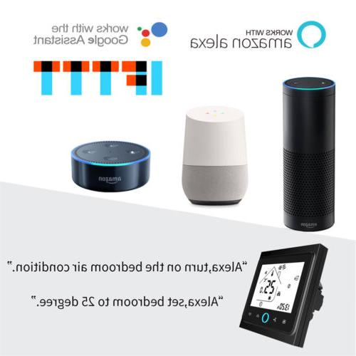 WiFi for Water Works Alexa BH
