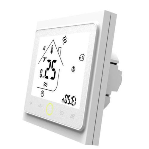 WiFi Smart Thermostat Controller for Water Works BH