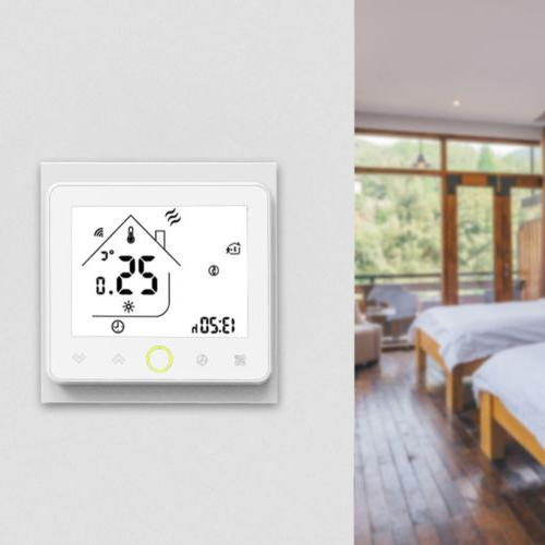 WiFi Smart Thermostat for Works BH