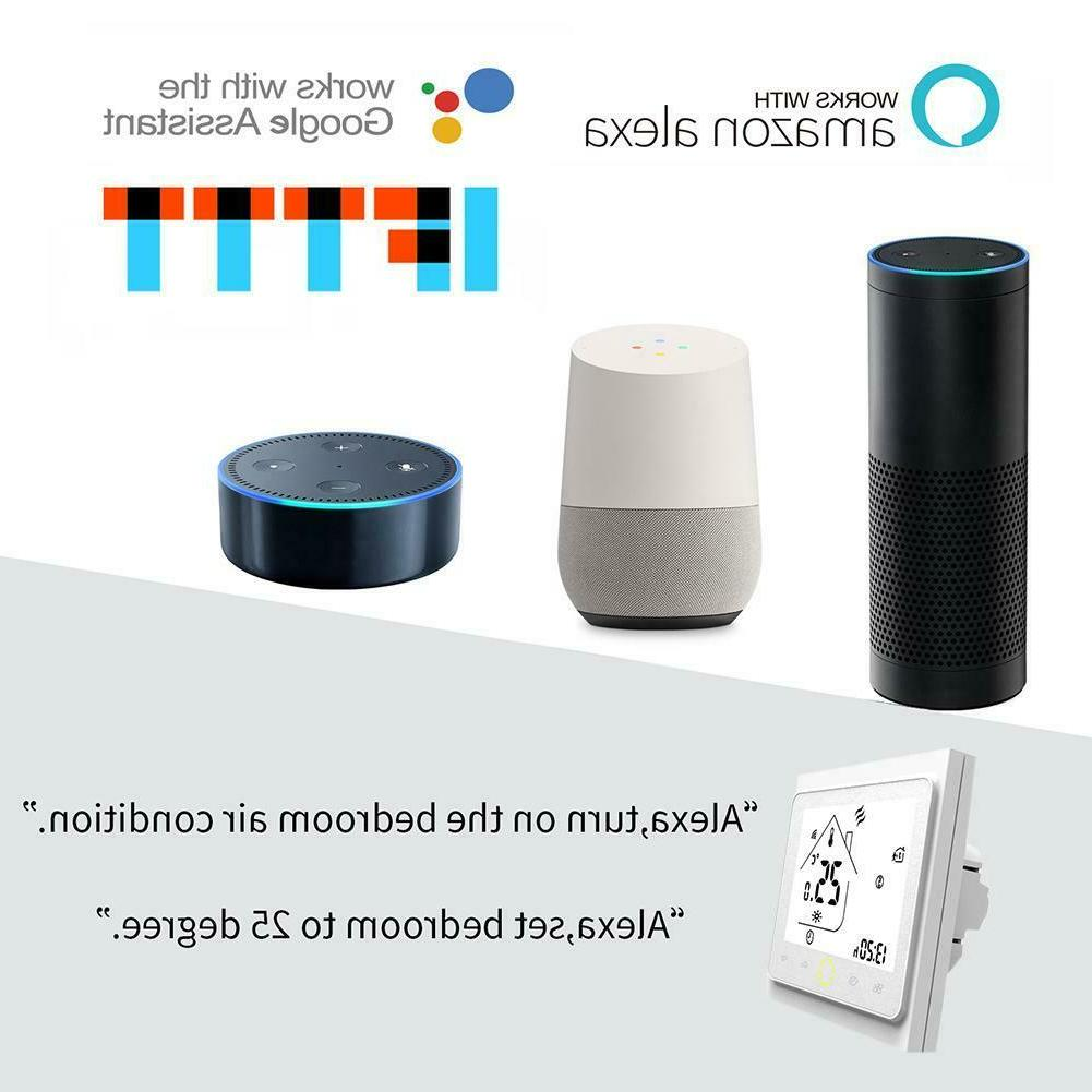 WiFi Controller Google