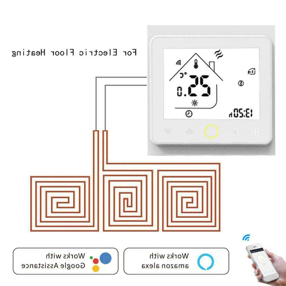 WiFi Controller Works with Google Home