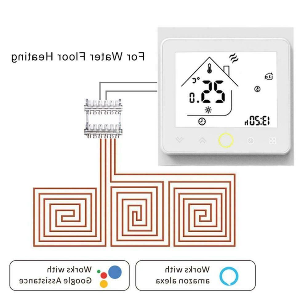 WiFi Smart Controller Google