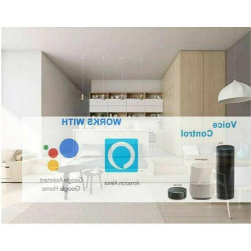 WiFi Floor Heating Smart Remote Fit For