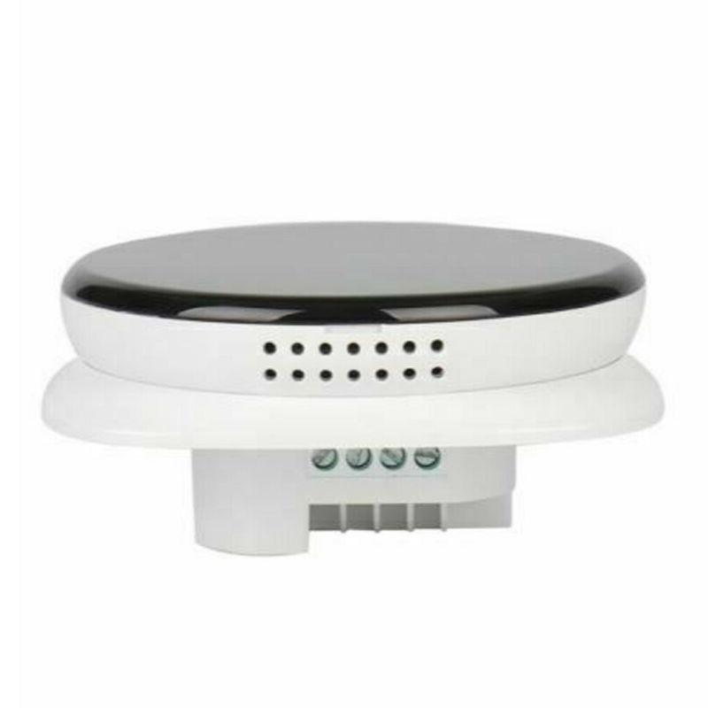 WiFi Floor Heating For Alexa Google