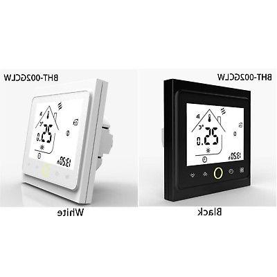 WiFi Thermostat For Floor Heating/Gas For