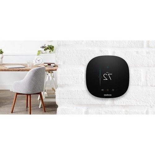 Wifi Smart Programmable Ecobee Hot Cold