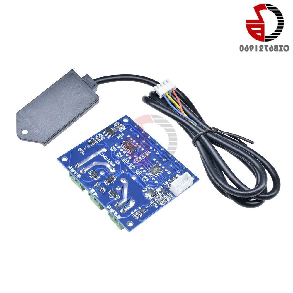 XH-M452 LED <font><b>Thermostat</b></font> Humidistat DC <font><b>Home</b></font> <font><b>Controller</b></font> Regulator Thermometer Hygrometer
