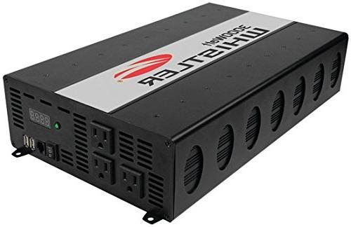 xp3000i 3 power inverter