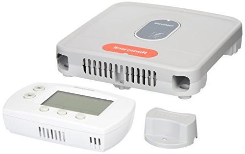 Honeywell System Thermostat