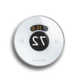Lyric Round 2.0 Wi-Fi Smart Programmable Thermostat with Geo