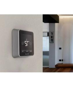 Lyric Smart Thermostat Works Alexa Apple Home Kit T5 Wi-Fi R
