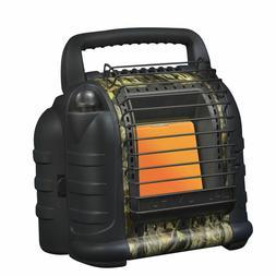 Mr Heater F232035 MH12B 6,000 - 12,000 BTU Propane Hunting B