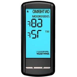 Skytech Millivolt Wireless On/Off With Thermostat Touchscree