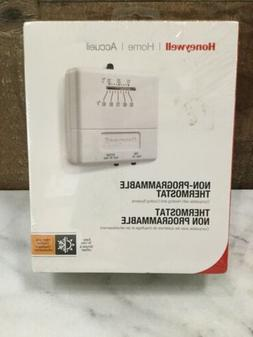 New & Sealed Honeywell Home Accueil None Programmable Thermo