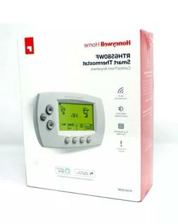 NEW Honeywell Home Smart Thermostat Model RTH6580WF