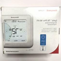 New Honeywell Lyric T6 Pro Wi-Fi Programmable Thermostat TH6