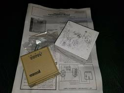 new nos cooling only mobile home thermostat