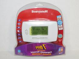 New Honeywell Programmable Thermostat 7-Day Automatic Home W