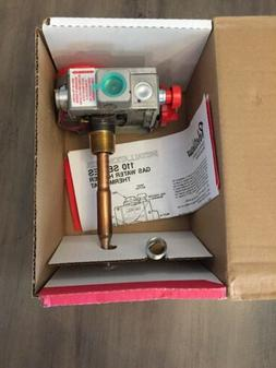 NEW R110RTS Robertshaw 110-326 Water Heater Valve/Thermostat
