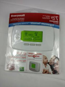 New Sealed Honeywell 7 Day Programmable Home Thermostat RTH7