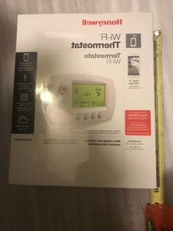 new sealed home smart thermostat model rth6580wf