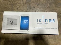NEW! Emerson Sensi Wi-fi Programmable Thermostat for Smart H