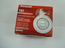 NEW Honeywell THE ROUND T87N1000 Heat / Cool Thermostat T87