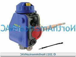 OEM Rheem Ruud Richmond Delta Water Heater Gas Valve Thermos