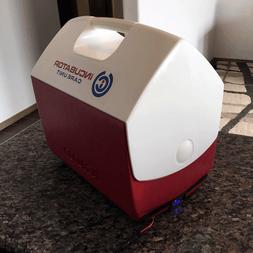 Portable Incubator puppy kitten litter safe 12v 110v digital