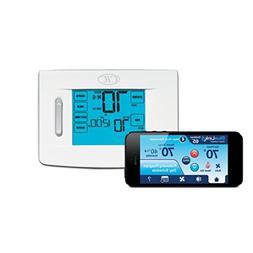 Procomm Smart Wifi Thermostat