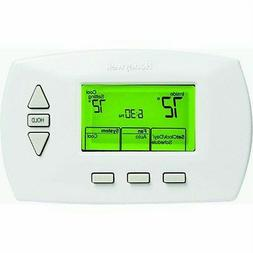 Prog Thermostat