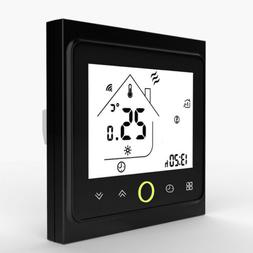 Programmable Thermostat Compatible with Amazon Alexa Google